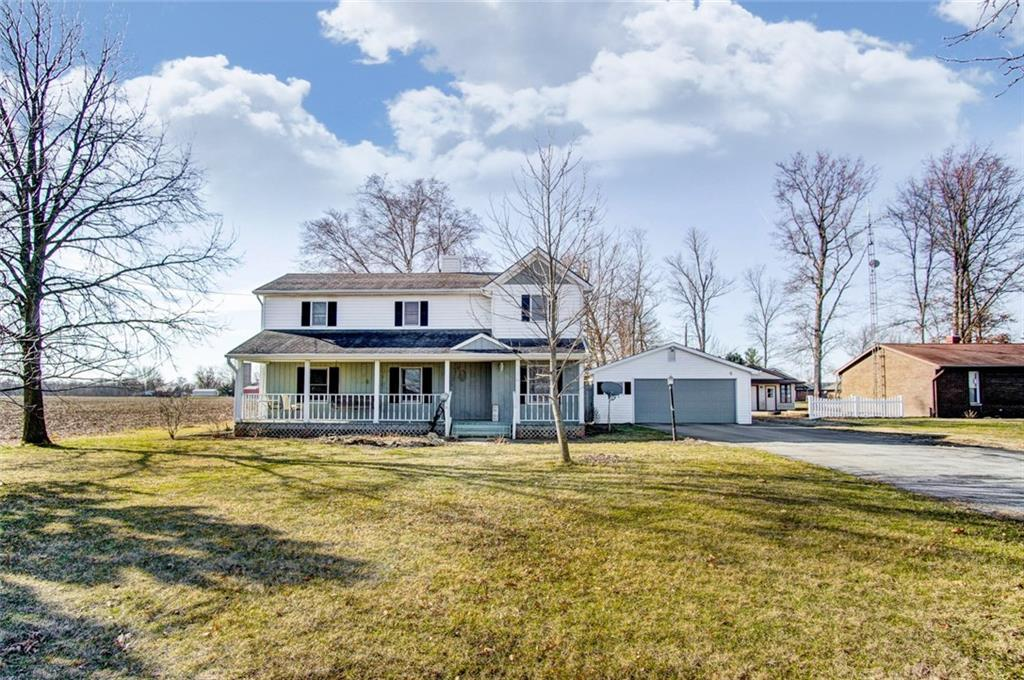 6238 0 Clover Leaf Rd New Knoxville, OH