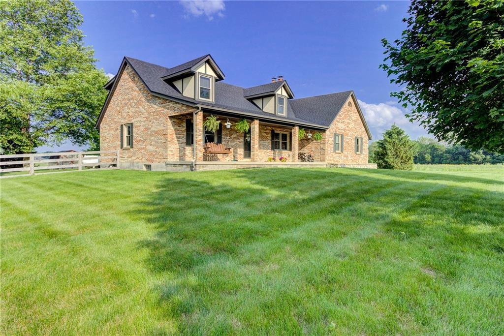 2524 S Union Medway, OH