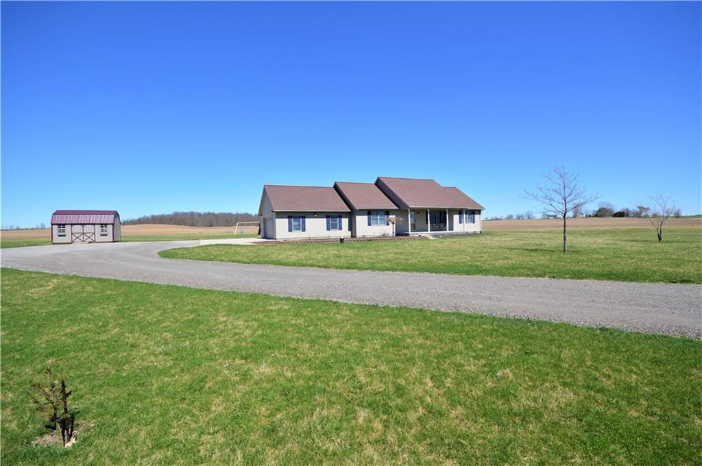 14888 State Route 117 Waynesfield, OH