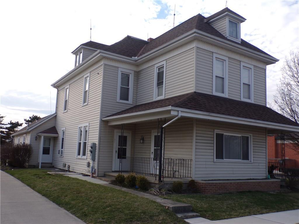 28 S Main Fort Loramie, OH