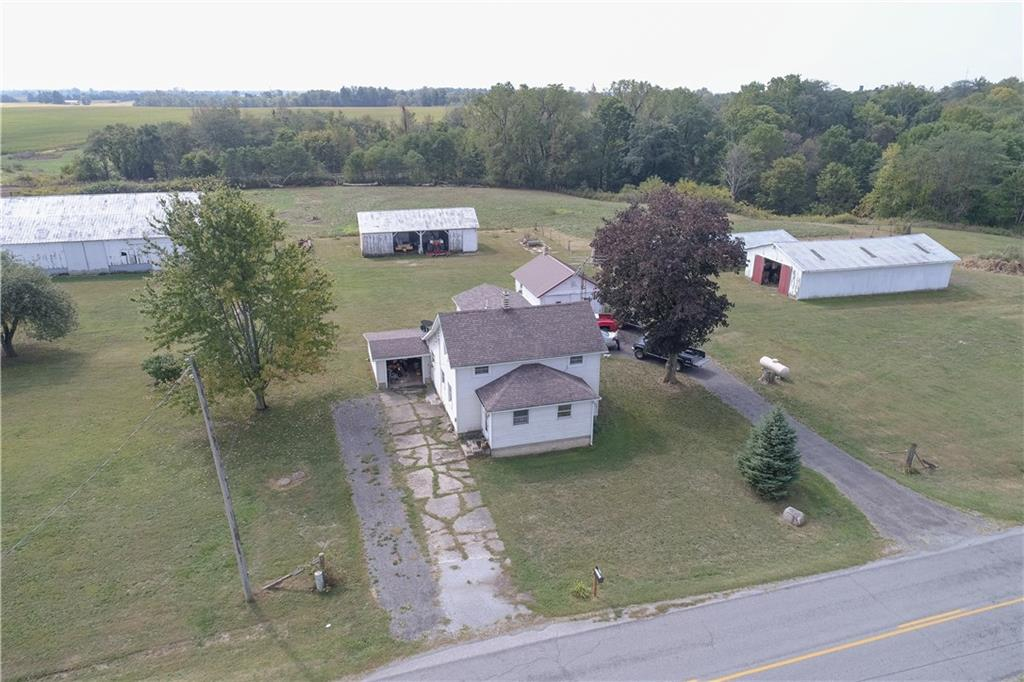 5817 County Road 63 Quincy, OH