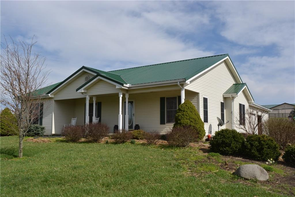5983 E State Route 296 Cable, OH