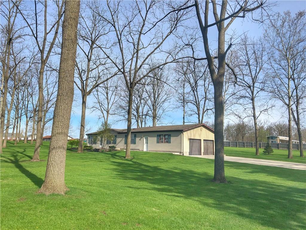11401 Van Buren (Main) Wapakoneta, OH