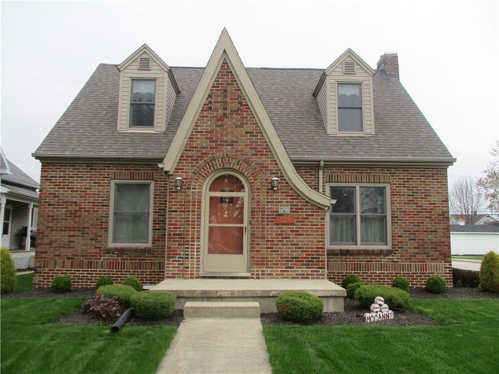 320 E South St Coldwater, OH