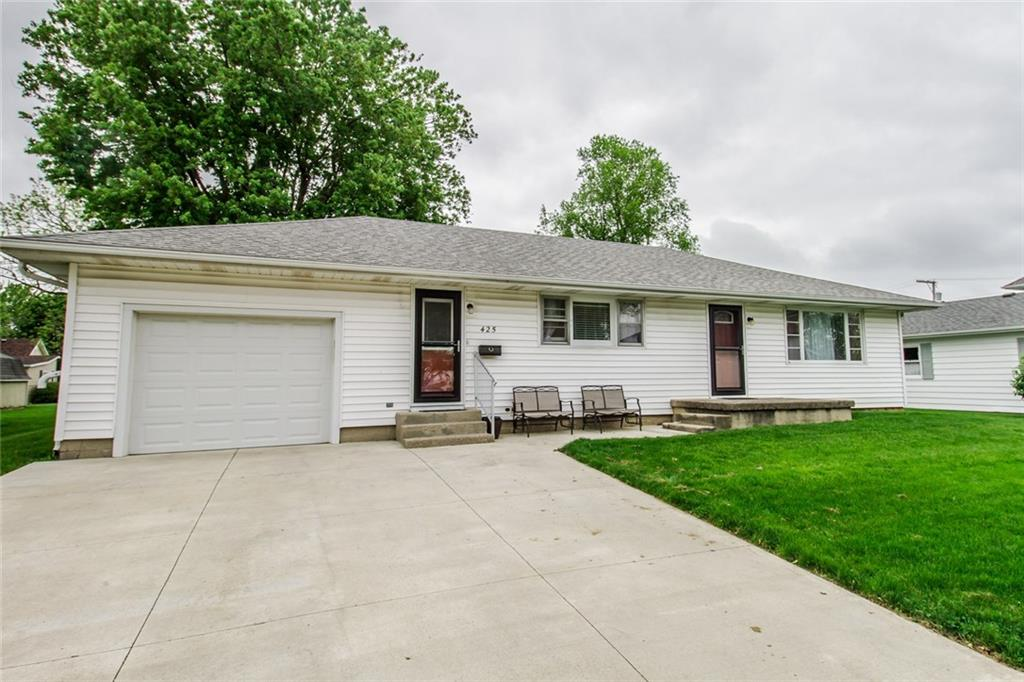 Photo 1 for 425 W Oak St Versailles, OH 45380