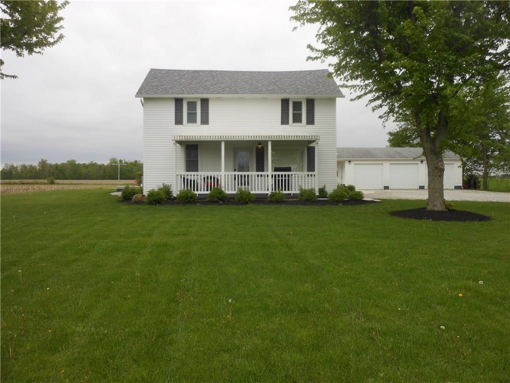 14366 State Route 274 Botkins, OH