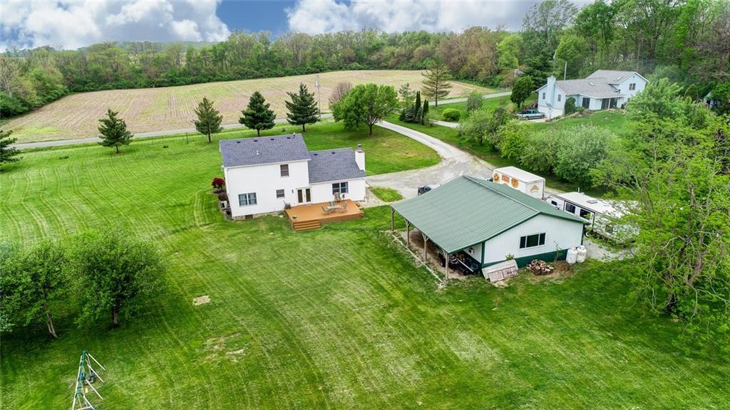Photo 2 for 5255 N Addison New Carlisle Casstown, OH 45312