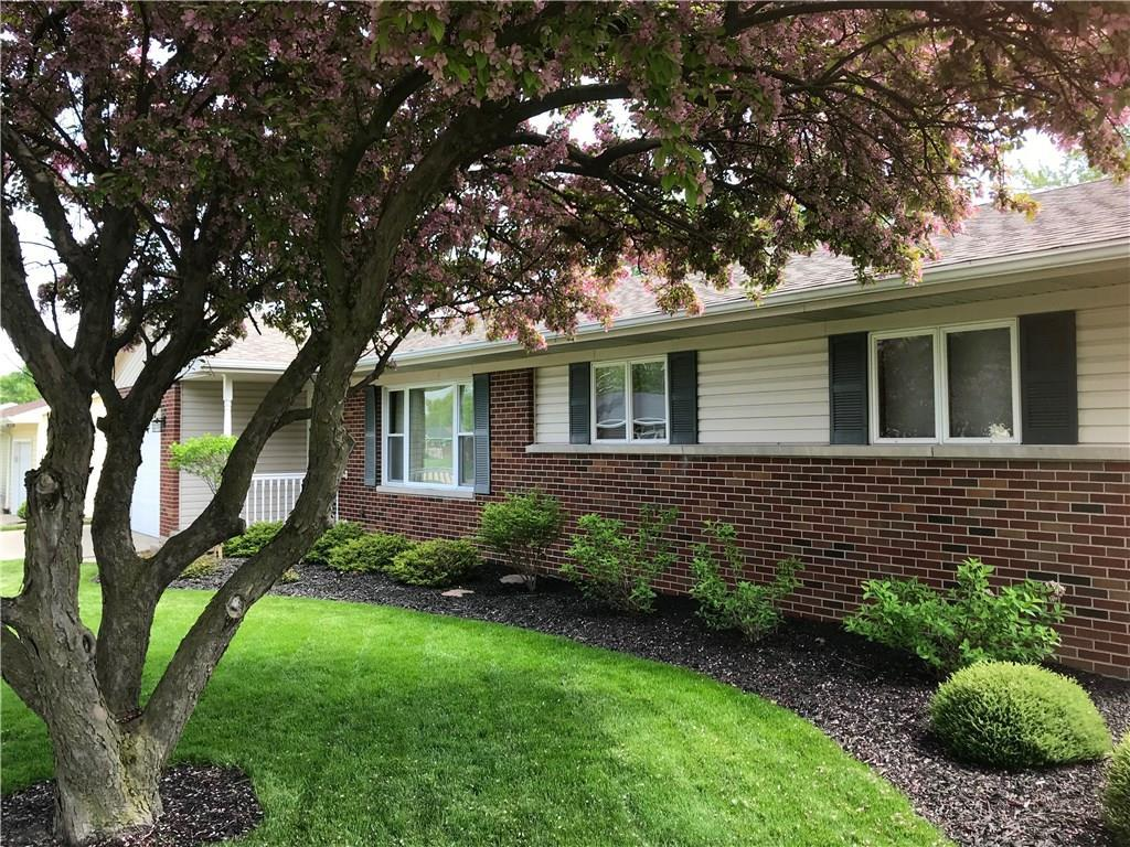 215 Hillcrest Dr Coldwater, OH