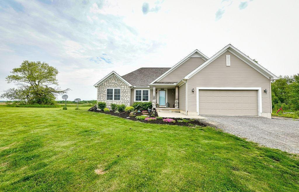 18304 County Road 75 Belle Center, OH