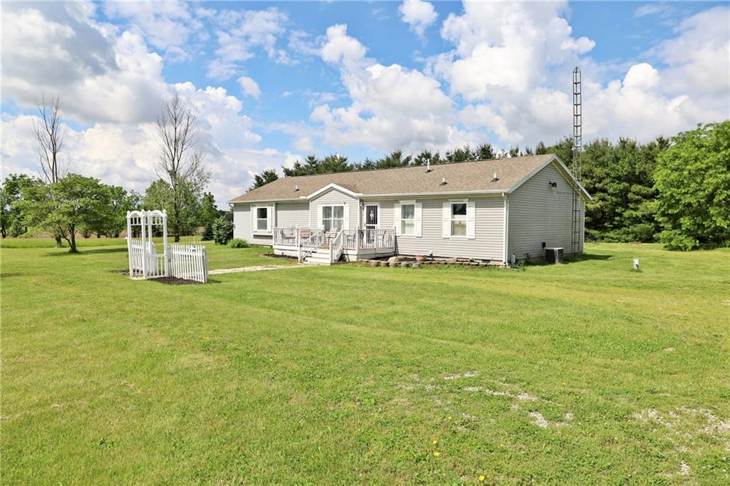 1962 S County Road 31 Bellefontaine, OH