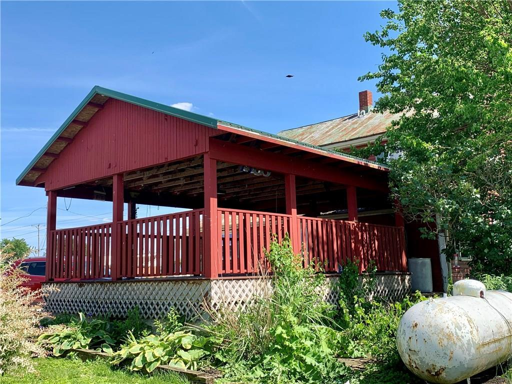 8711 State Route 119 Maria Stein, OH