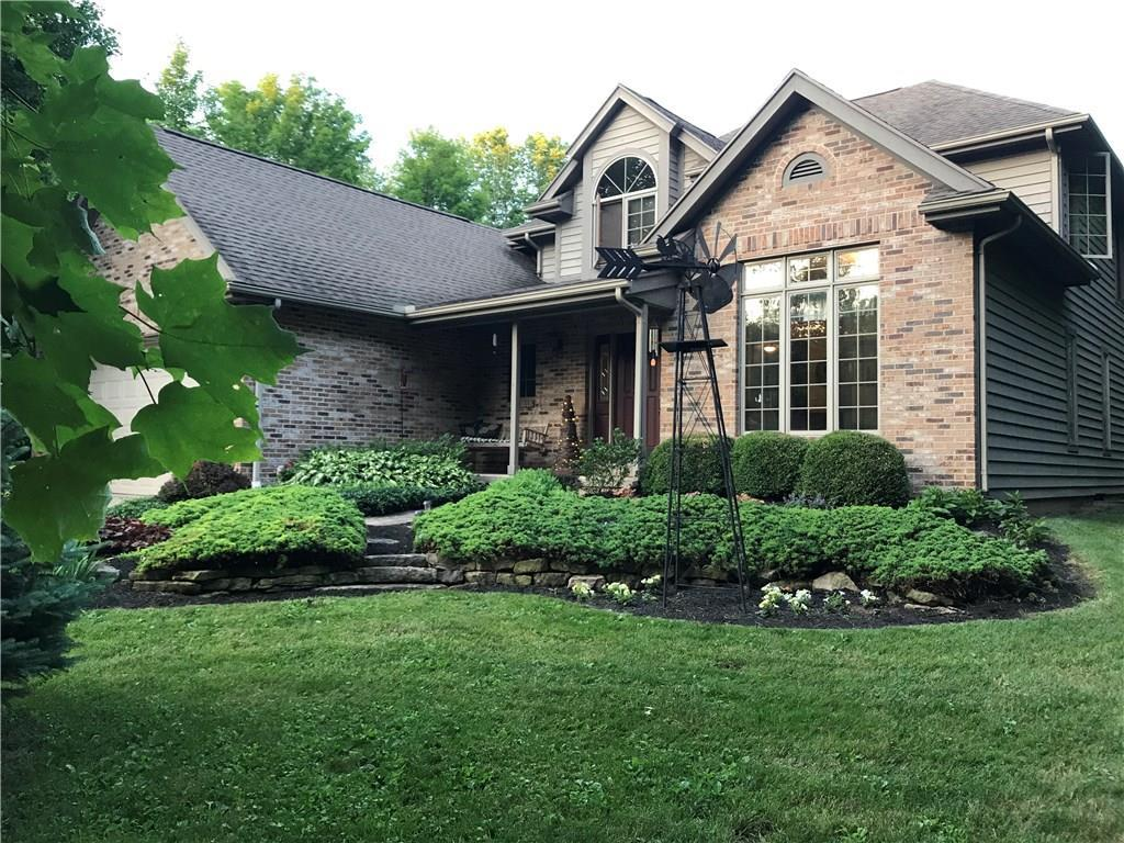 4372 Old Mill Rd Springfield, OH
