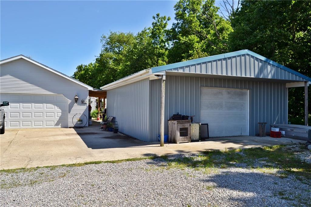 9162 County Road 54 Lewistown, OH