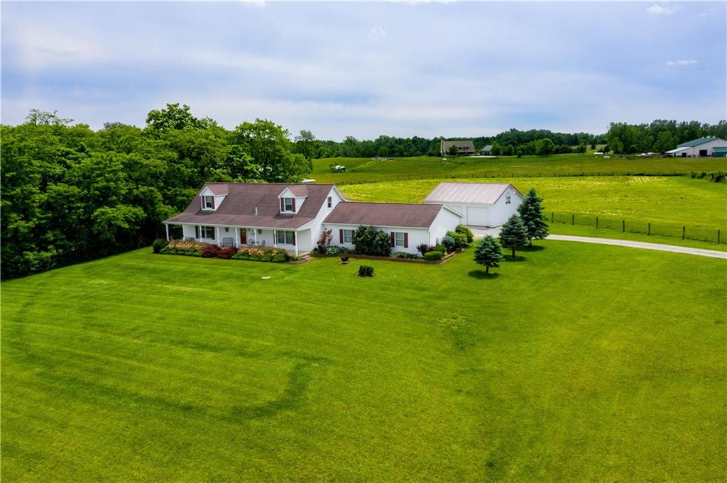 7201 Long Pond Rd Cable, OH
