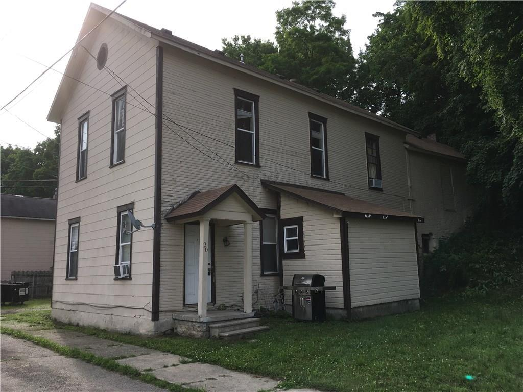 20 -24 W Main St Tremont, OH