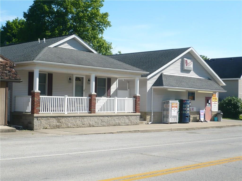 105 W Main St Port Jefferson, OH