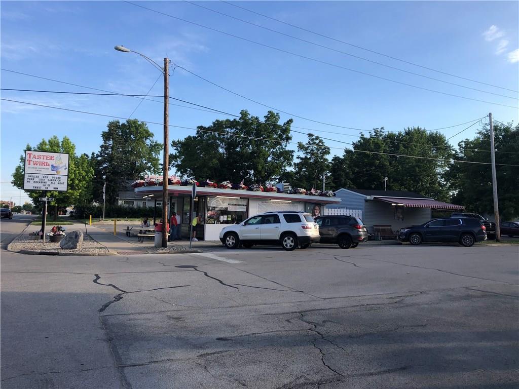 221 N Main Rockford, OH