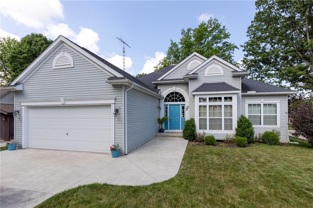 11157 Macalpine Way Lakeview, OH