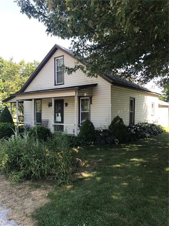 114 W 2nd St Christiansburg, OH