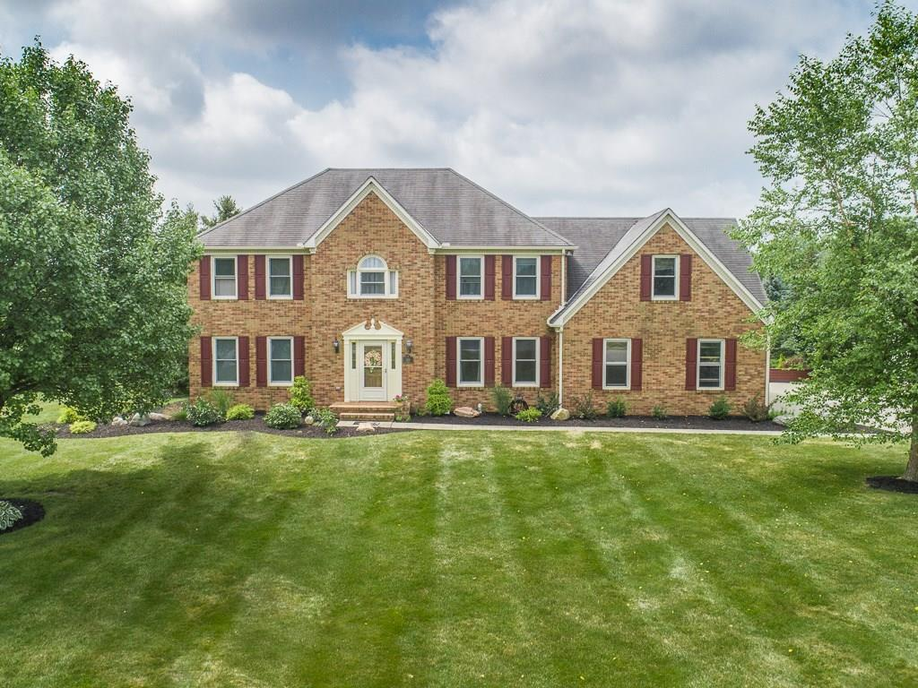 1328 Milligan Rd Bellefontaine, OH
