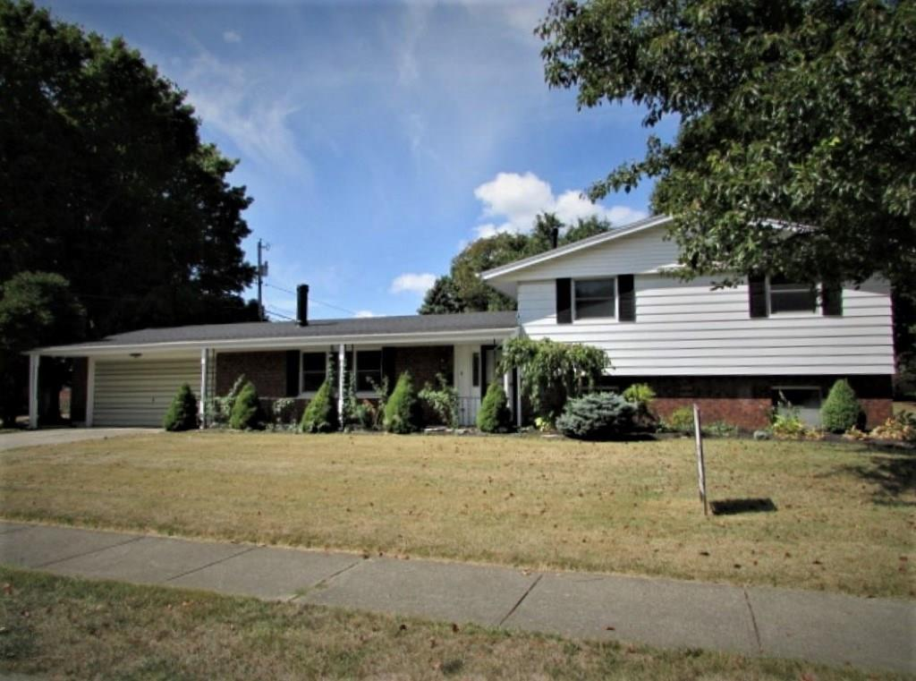 2823 Home Orchard Dr Springfield, OH