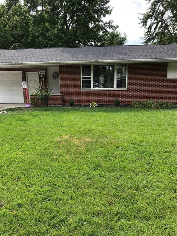 208 Eastview Dr Coldwater, OH