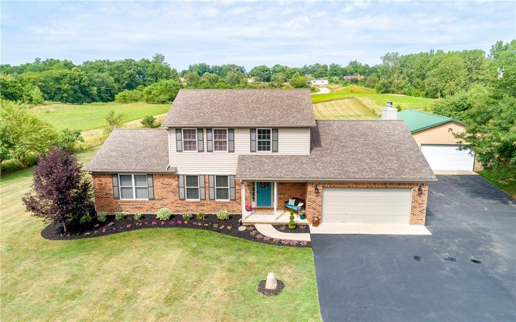1202 Twp Rd 204 Bellefontaine, OH