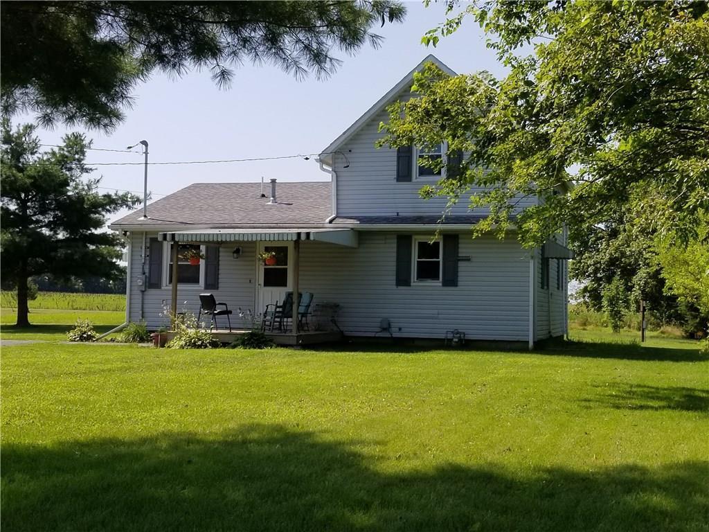 611 Rockford Rd Willshire, OH