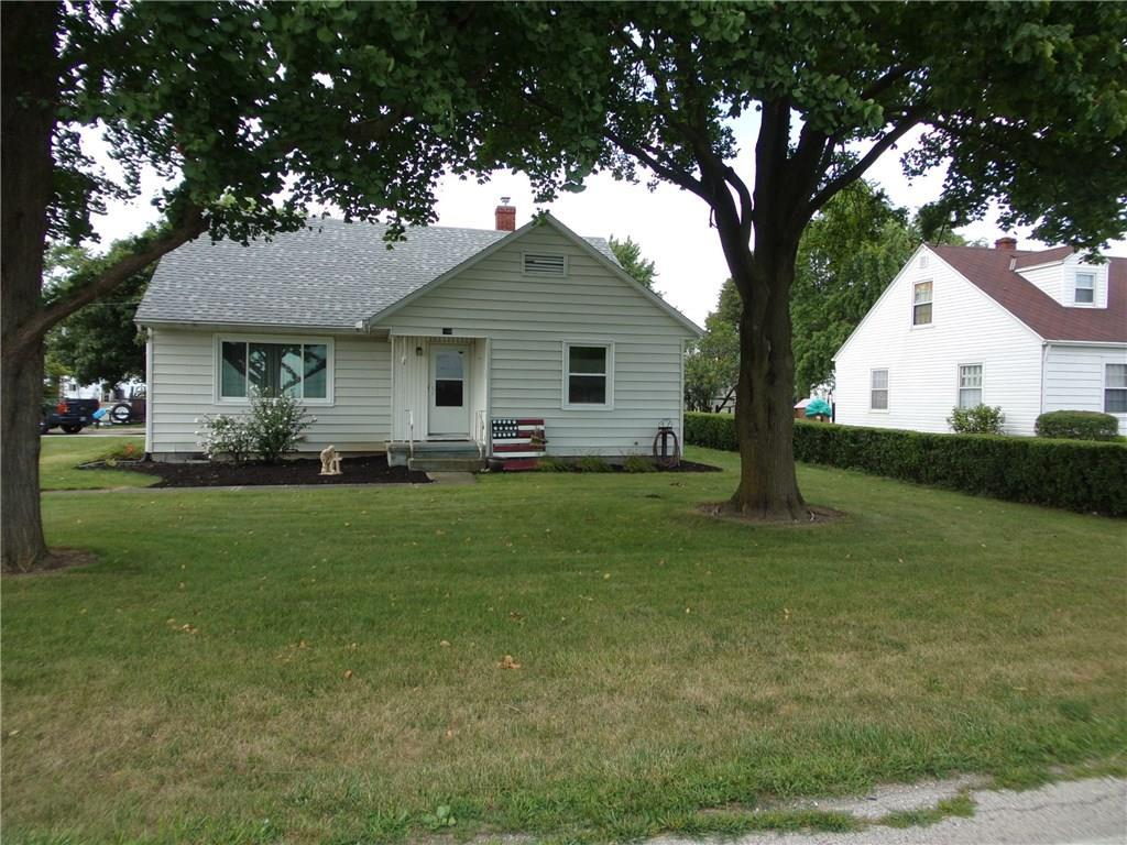 608 W State St Botkins, OH