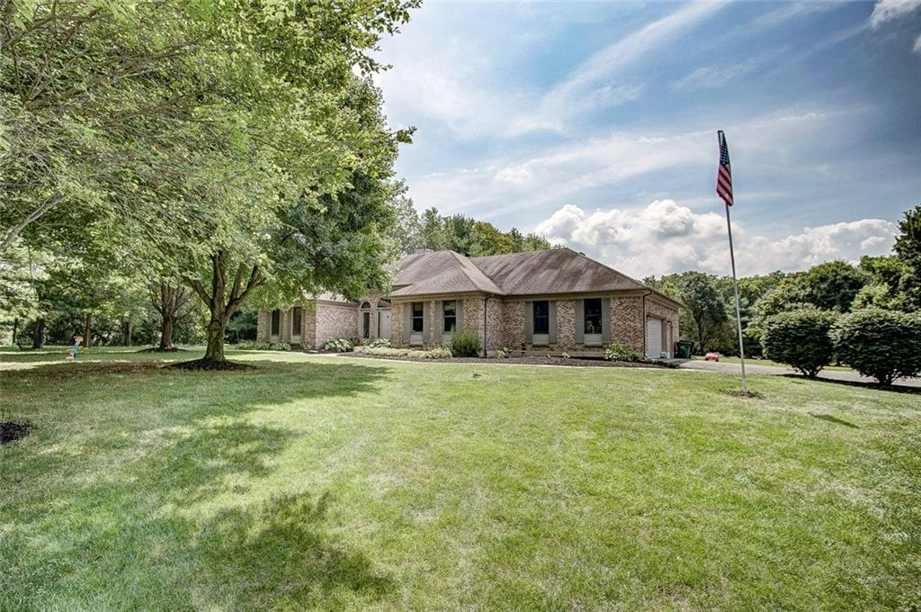 2748 Sutton Yellow Springs, OH