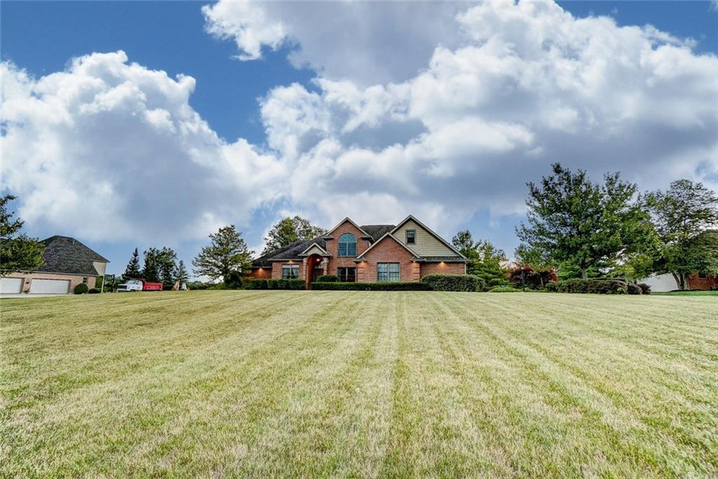 Photo 1 for 491 WILDBROOK Ln Lima, OH 45807
