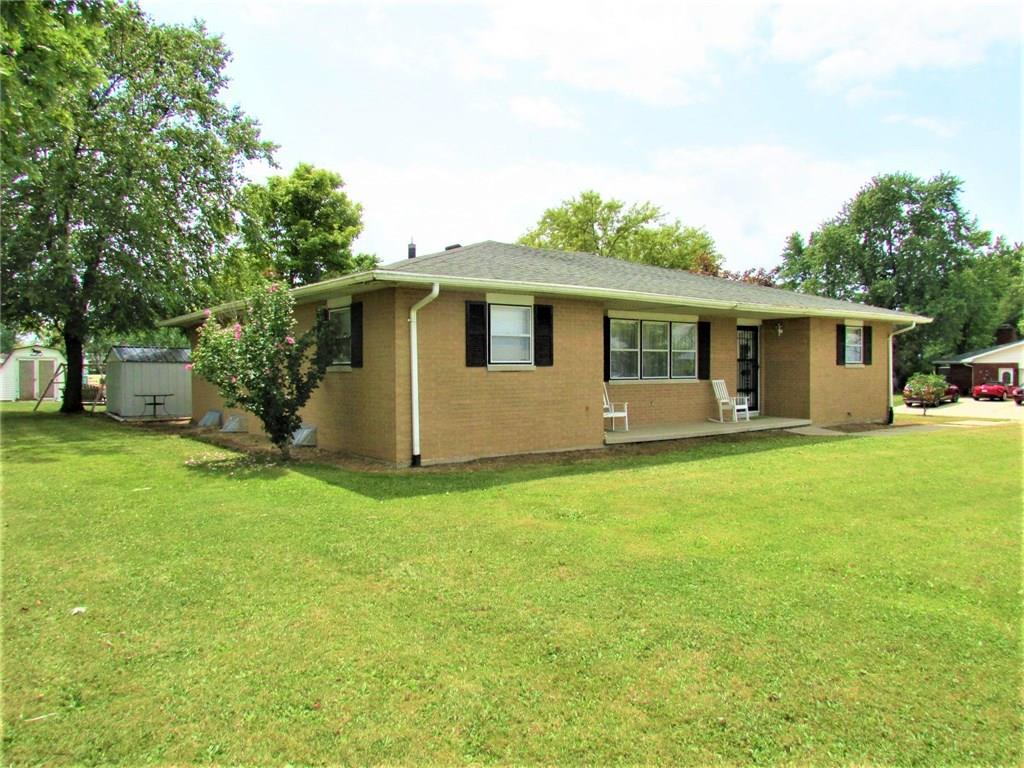 20 Meadowlane Dr Sidney, OH