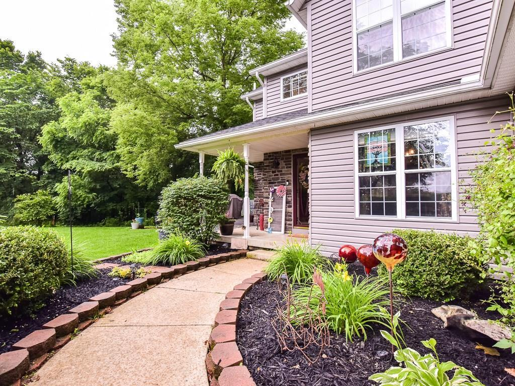 8370 T R 166 West Liberty, OH