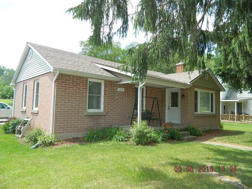 315 Pasco Montra Sidney, OH