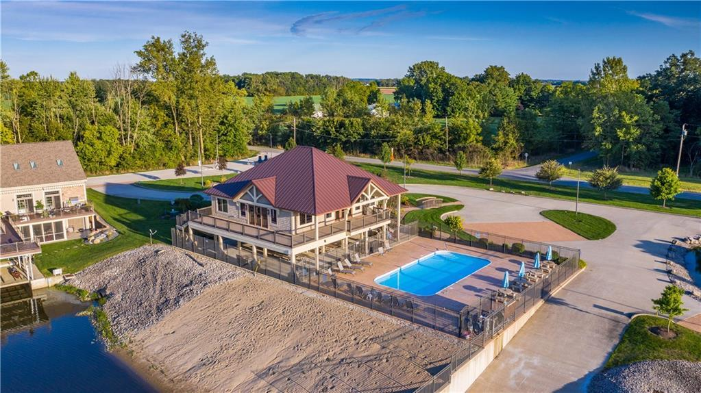 Photo 2 for 9612 Heron Way (Lot #52) Belle Center, OH 43310