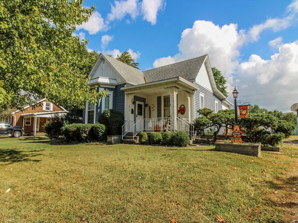 Photo 1 for 528 S Main St Saint Marys, OH 45885