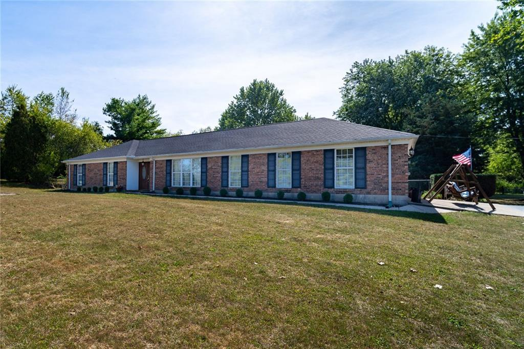 Photo 2 for 10233 W National Rd New Carlisle, OH 45344