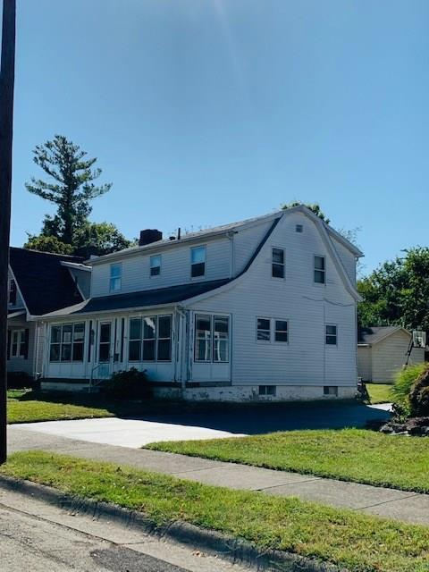 Photo 1 for 271 W 3rd St Springfield, OH 45504