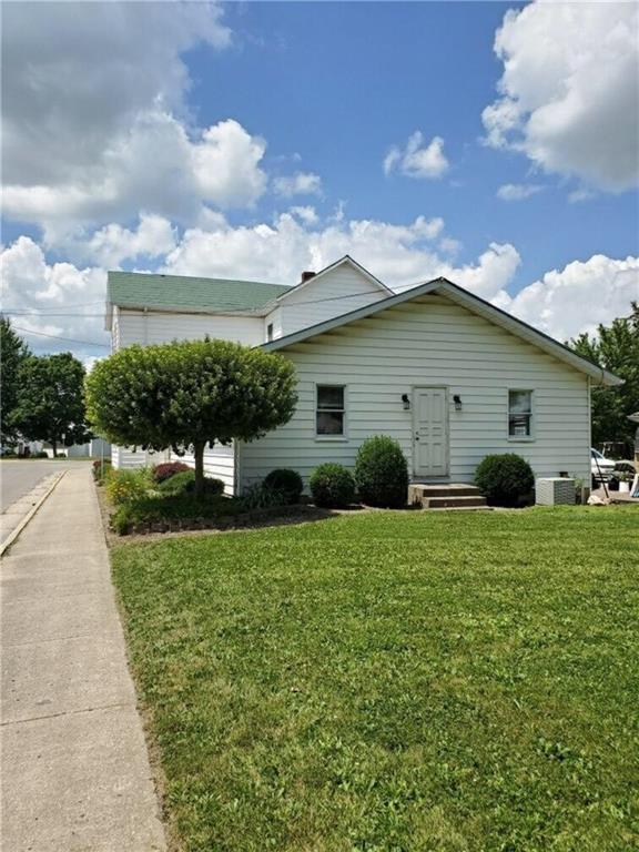 111 PARK ST. Fort Loramie, OH