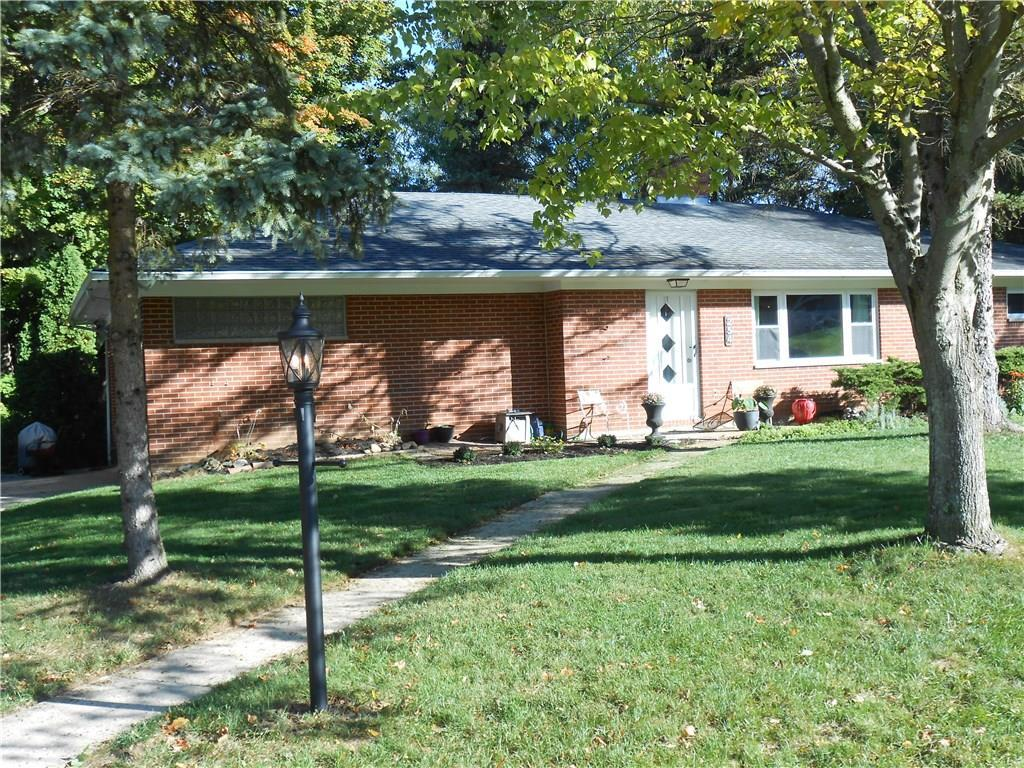 254 Forest Dr Springfield, OH