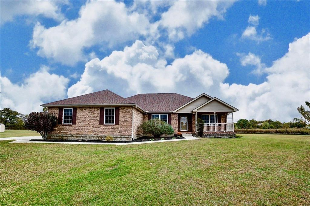 5777 Whispering Wind Springfield, OH