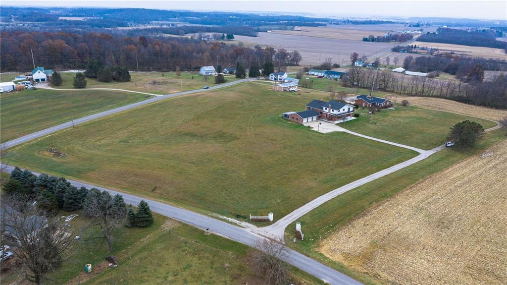 3832 T R 165 West Liberty, OH