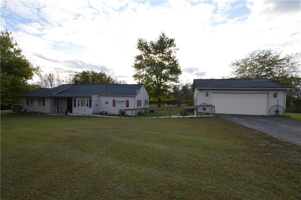 Photo 2 for 6045 Pleasant Chapel Rd Mechanicsburg, OH 43044