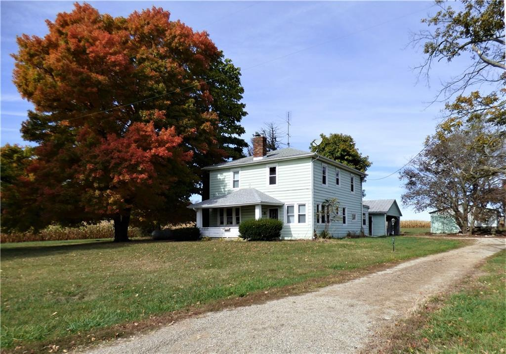 2148 State Route 47 Bellefontaine, OH