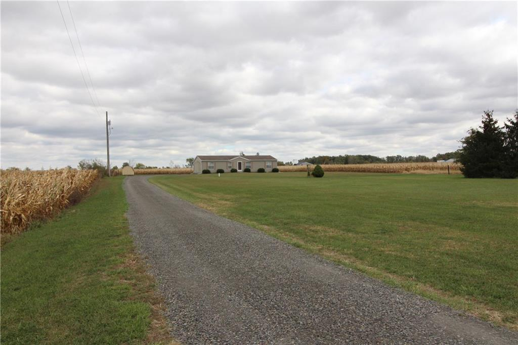 194 County Road 23 Quincy, OH