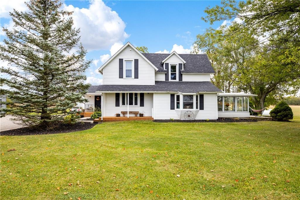 30840 Lemasters Rd Richwood, OH