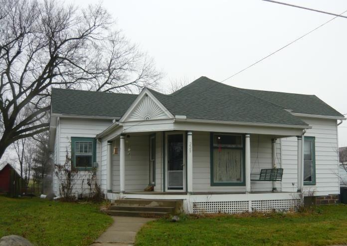 Photo 0 for 229 Dean St West Mansfield, OH 43358