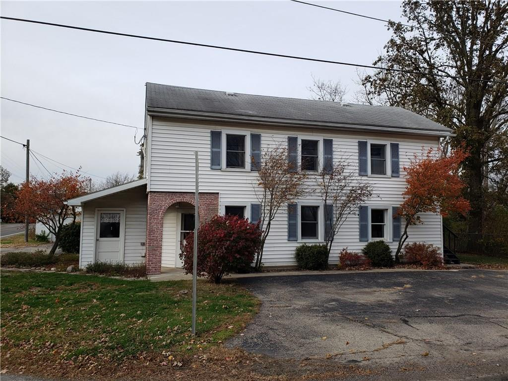 Photo 1 for 9825 Rosedale Milford Center Irwin, OH 43029