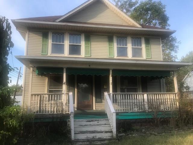 124 W Walnut St Marion, OH