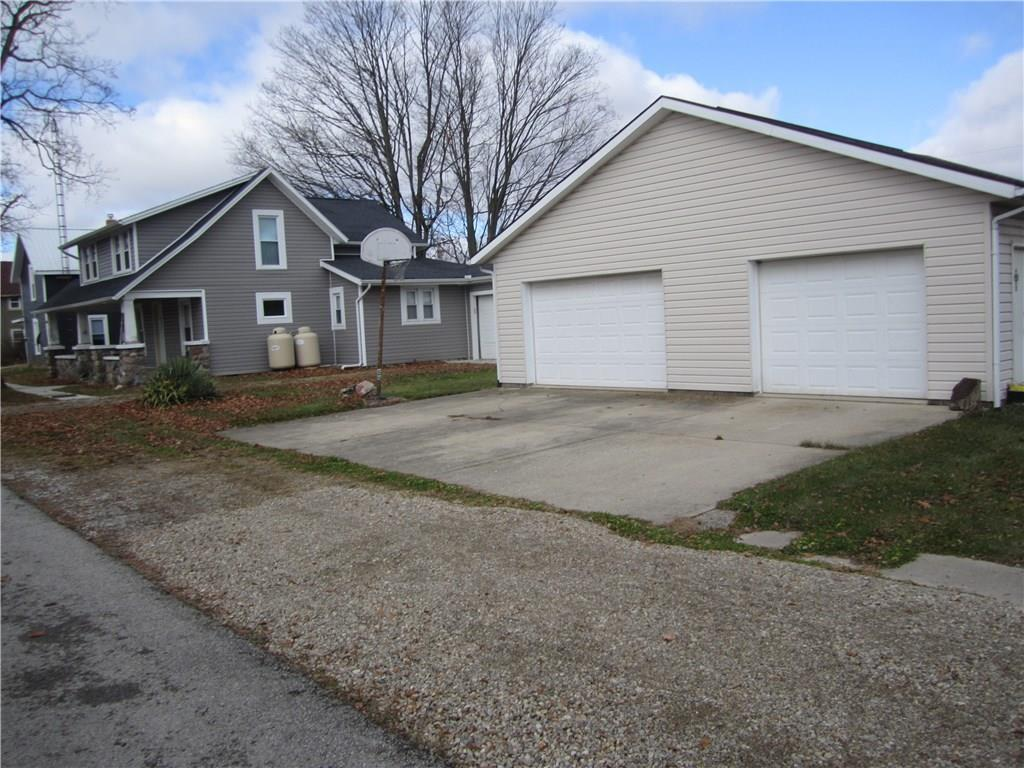 Photo 1 for 10928 Archer St Rosewood, OH 43070